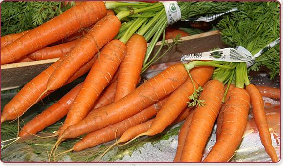 Zanahoria- Frutas Urkizu Delicatessen Verduras Aceites ...
